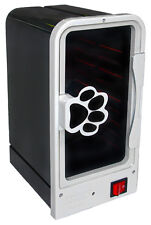 Can/Jar Pet Food Warmer For Cat Dog Baby Vet Use Packets & Appetizers Safe
