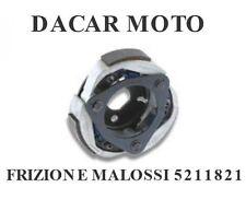 5211821 FRIZIONE MALOSSI PIAGGIO XEvo 250 ie 4T LC euro 3 (QUASAR)