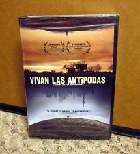 VIVAN LAS ANTIPODAS documentary Victor Kossakovsky DVD Entre Rios 2011