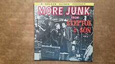 Steptoe and Son More Junk Original  Soundtrack LP...