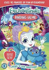 Enchantimals - Finding Home (DVD) Kazumi Evans, Sabrina Pitre, Rebecca Shoichet