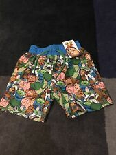 9bc3fbdeb7 Toy Story 4 Primark Boys Summer Short Trunks Swimming Disney Pixar 7-8 Years