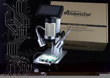 New Andonstar HDMI microscope digital microscope for PCB repair tool