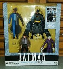 Batman DC Direct PVC Action Figures