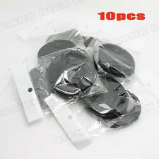 10PCS 67mm Front Snap-on Lens Cap Hood Cover for Nikon Tamron Sigma Sony Canon