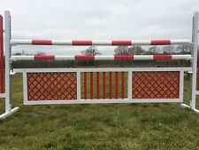 Aluminium Show jump Fillers-For Showjumping
