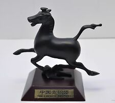 HAN Bronze Galloping Horse Treading on a Flying Swallow - MUSEUM Reproduction