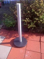CUSTOM  PARKING METER STAND WITH MOUNTING HARDWARE FOR DUNCAN  POM, ROCKWELL ,