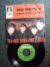 The Beatles-No Reply 7 PS-Made in Germany