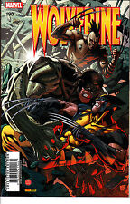 WOLVERINE   N°190    MARVEL  FRANCE