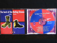 The Rolling Stones. Jump Back. The Best Of. Compact Disc. 1993.