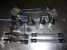 HR HOLDEN FRONT SUSPENSION & STEERING OVERHAUL KIT . NEW