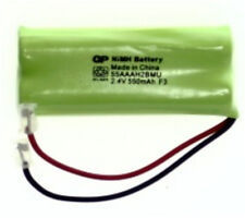2SN-AAA70H-S-J1 2.4v cordless phone Battery 550mAh GP70AAAH2BMJ   55AAAH2BMU