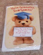 Kids/Kindergarten/Preschool GRADUATION CARDS (pack of 6) New
