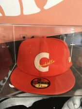 Coachella exclusive 59 fifty new era hats size 7!