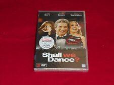 Shall We Dance? HD + PAL (Cofanetto 2 dvd) Regia di Peter Chelsom