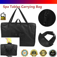 Tattoo Parlor Spa Salon Facial Bed Beauty Massage Table Chair  SPA Carry Bag