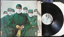 KLP150 - Rainbow - Difficult to Cure (POLD 5036) UK LP + OIS, picture labels