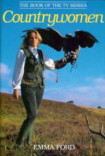 FORD EMMA FALCONRY & HAWKING BOOK COUNTRYWOMEN RAPTORS hardback BARGAIN new