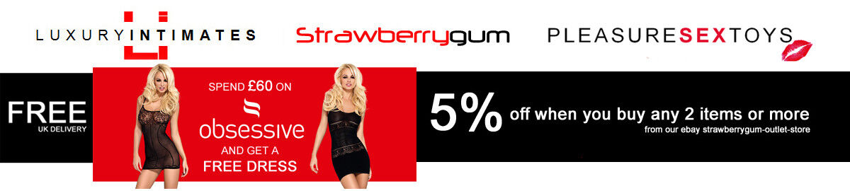 strawberrygum-outlet-store