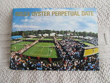 Rolex Oyster Prepetual Date Booklet 15238 15223 15200 69160