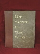 The Dream of the Rood / First Edition 1966