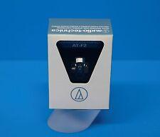 Audio-Technica AT-F2 MC-Tonabnehmer System 'NEU'Originalware vom Händler !