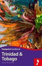 FOOTPRINT TRINIDAD & TOBAGO