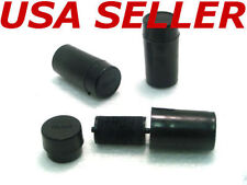 Set of 3 - New Black Ink Roller for MX-6600  Price Label Gun