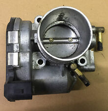 AUDI A2 2000  2005 1.6 FSI BAD ENGINE THROTTLE BODY 036 133 062D 036133062D