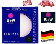 B+W 67mm UV Haze MRC 010M Filter 70236 (UK)