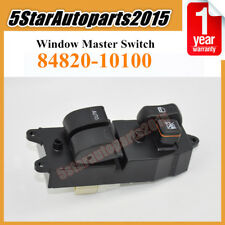 New Window Master Switch 84820-10100 for Toyota Yaris Land Cruiser Starlet Hilux