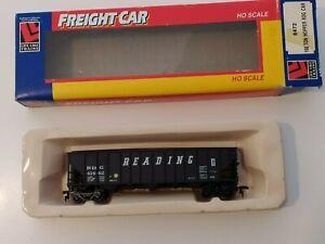 Life- Like 8472 HO Scale Reading RDG 41442 100 Ton Hopper Car