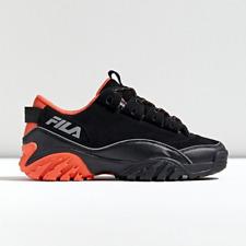 FILA Men's Provenance X Future Sneaker