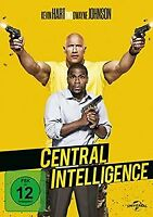 Central Intelligence | DVD | Zustand gut
