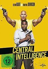 Central Intelligence | DVD | Zustand gut