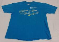 Vintage Dallas YMCA Walkfest 1989 Graphic Tshirt Size XL