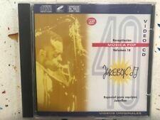 JUKEBOX RECOPILACION MUSICA POP 80 VOLUM 18  VIDEO CD NUEVO