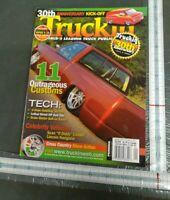 Truckin Magazine January 2004
