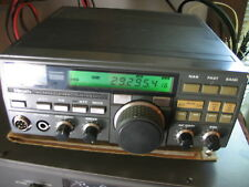 HEATHKIT/YAESU ft 747  SB-1400 TRANSCEIVER  with box  .
