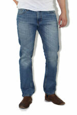 Unbranded Cotton Coloured Mid Rise Jeans for Men
