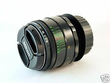 INFINITY IS! HELIOS 44-2 2/58 mm USSR LENS for NIKON F MOUNT D40 D3100 D90 D70