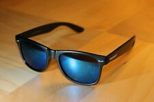 Midwest Shades FRANK THE TANK Black Blue AMERICAN EXCLUSIVE Sunglasses UK Seller