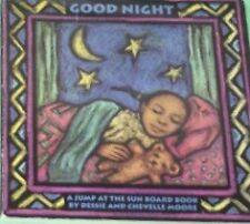 Good Night (A Jump at the Sun Board Book)