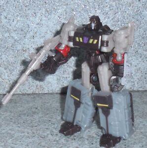 Transformers Generations MEGATRON Legends 30th Anniversary figure