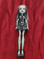 Rare Frankie Stein Original Ghouls Monster High Barbie Doll Mattel Figure