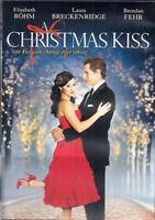 A Christmas Kiss DVD NEW