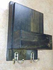 Hidden wall secret compartment, Gun concealment furniture, hook, hanger.