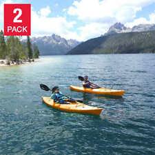 Emotion Glide 9'8 Sit-In-Kayak, 2-pack @
