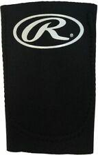 New listing Rawlings Adult Baseball Wrist Guard BLACK